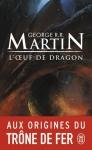 """Couverture du livre : """"L'oeuf de dragon"""""""