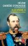 """Couverture du livre : """"Alexandre II"""""""