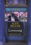 """Couverture du livre : """"Lovesong"""""""