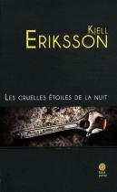 """Couverture du livre : """"Les cruelles étoiles de la nuit"""""""