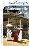 """Couverture du livre : """"Mademoiselle Clarisse"""""""