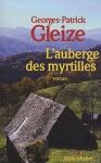"""Couverture du livre : """"L'auberge des myrtilles"""""""