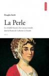 """Couverture du livre : """"La perle"""""""