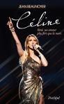 """Couverture du livre : """"Céline"""""""