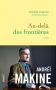 """Couverture du livre : """"Au-delà des frontières"""""""