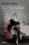 """Couverture du livre : """"La goulue"""""""
