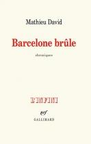 """Couverture du livre : """"L'égarée"""""""