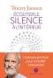 """Couverture du livre : """"Écouter le silence intérieur"""""""