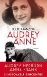 """Couverture du livre : """"Audrey et Anne"""""""