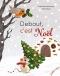 """Couverture du livre : """"Debout, c'est Noël"""""""