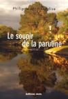 """Couverture du livre : """"Le soupir de la paruline"""""""