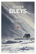 """Couverture du livre : """"Nous, les vivants"""""""