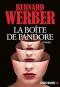 """Couverture du livre : """"La boîte de Pandore"""""""