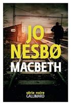 """Couverture du livre : """"MacBeth"""""""