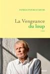 """Couverture du livre : """"La vengeance du loup"""""""