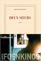 """Couverture du livre : """"Deux soeurs"""""""