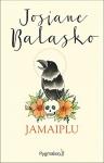 """Couverture du livre : """"Jamaiplu"""""""