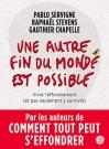 """Couverture du livre : """"Une autre fin du monde est possible"""""""