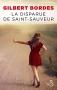 """Couverture du livre : """"La disparue de Saint-Sauveur"""""""