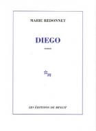 """Couverture du livre : """"Diego"""""""
