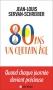"""Couverture du livre : """"80 ans, un certain âge"""""""