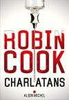 """Couverture du livre : """"Charlatans"""""""