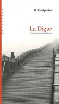 """Couverture du livre : """"La digue"""""""