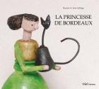 """Couverture du livre : """"La princesse de Bordeaux"""""""