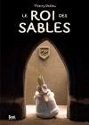"""Couverture du livre : """"Le roi des sables"""""""