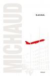 """Couverture du livre : """"S.A.S.H.A."""""""