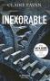 """Couverture du livre : """"Inexorable"""""""