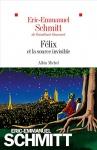 """Couverture du livre : """"Félix et la source invisible"""""""