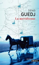 """Couverture du livre : """"La méridienne"""""""