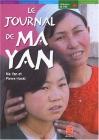 """Couverture du livre : """"Le journal de Ma Yan"""""""