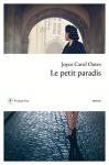 """Couverture du livre : """"Le petit paradis"""""""