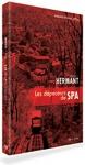 """Couverture du livre : """"Les dépeceurs de Spa"""""""