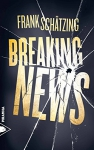 "Couverture du livre : ""Breaking news"""