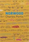 """Couverture du livre : """"Norwood"""""""