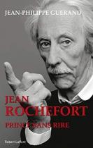 """Couverture du livre : """"Jean Rochefort"""""""
