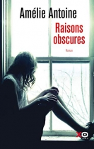 """Couverture du livre : """"Raisons obscures"""""""