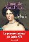 """Couverture du livre : """"Marie"""""""