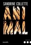 """Couverture du livre : """"Animal"""""""