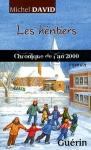 """Couverture du livre : """"Les héritiers"""""""