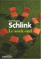 """Couverture du livre : """"Le week-end"""""""