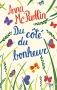 """Couverture du livre : """"Du côté du bonheur"""""""