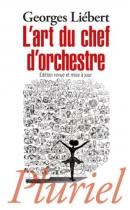 """Couverture du livre : """"L'art du chef d'orchestre"""""""