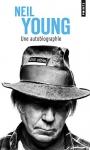 """Couverture du livre : """"Une autobiographie"""""""