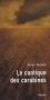 """Couverture du livre : """"Le cantique des carabines"""""""