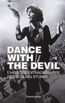"Couverture du livre : ""Dance with the devil"""