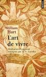 """Couverture du livre : """"L'art de vivre"""""""